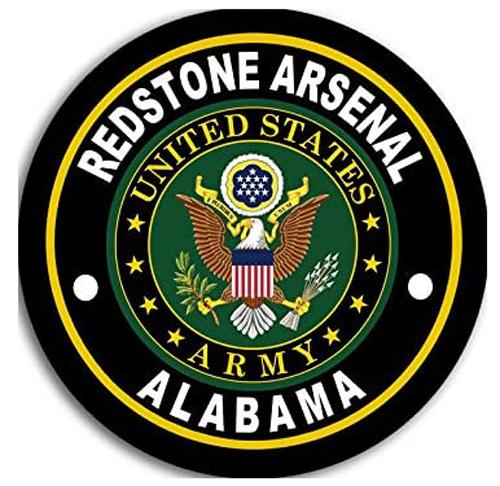 Army Redstone Arsenal