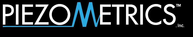 Piezo-Metrics Logo